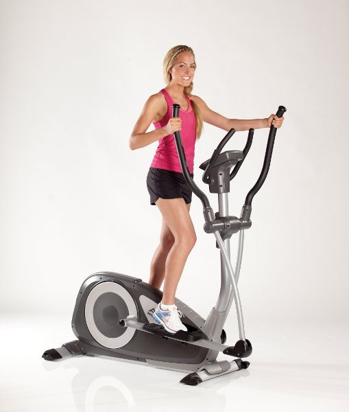 best cross trainer uk