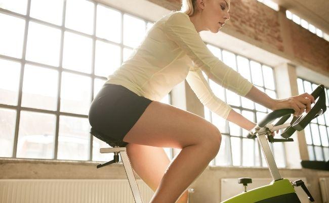 best exercise bike uk
