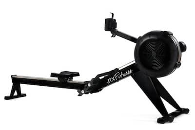 jtx ignite air rower review