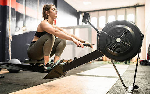 rowing machine uk reviews