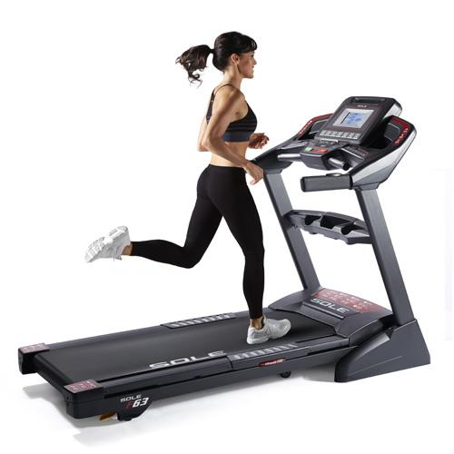 best treadmill uk