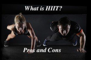 pros and cons of hiit training