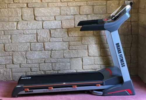 branx fitness elite runner pro treadmill review