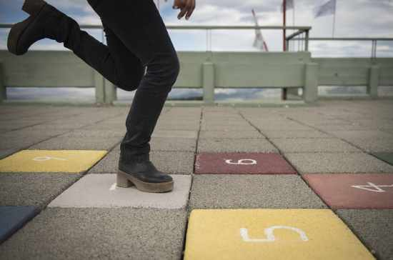 hopscotch-game-workout