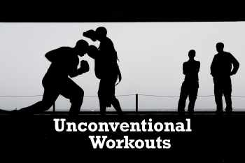unconventional workouts