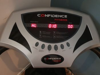 confidence pro fitness review