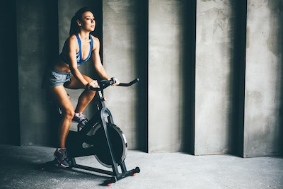 are spin bikes good