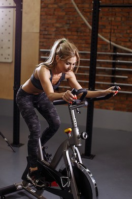 the best budget spin bikes in the UK