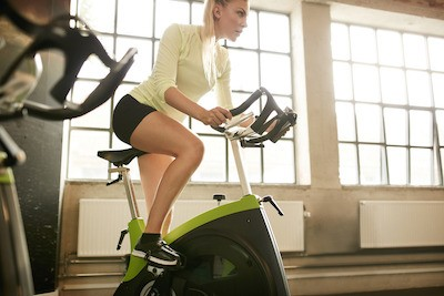is spinning good to lose weight
