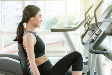 recumbent exercise bike vs spin bike