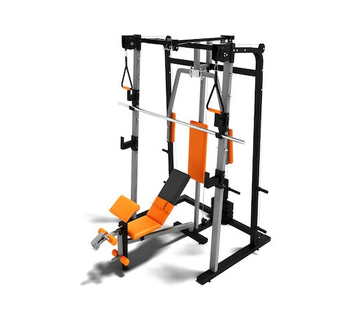 home multi gym uk