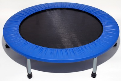 best rebounder uk reviews