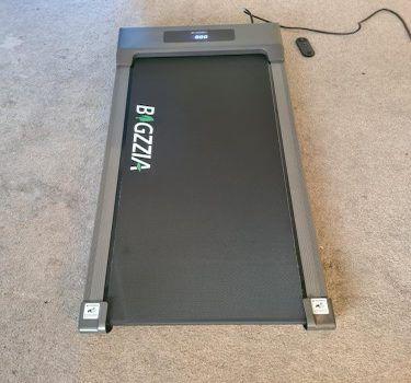 bigzzia treadmill review