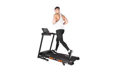 jll t350 treadmill review