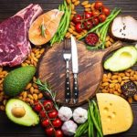 can you live on negative calorie foods?