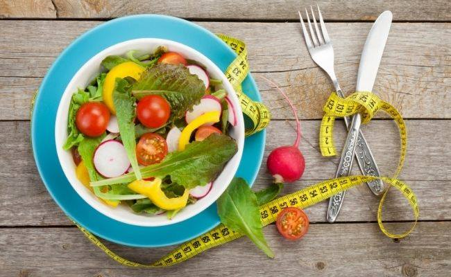 what are the negative calorie foods?