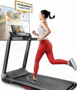 sportstech fx300 folding treadmill review