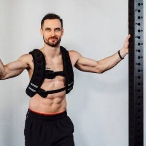 best weighted vest uk