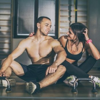 how to train smart and build more muscles
