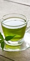 can you lose weight drinking green tea?
