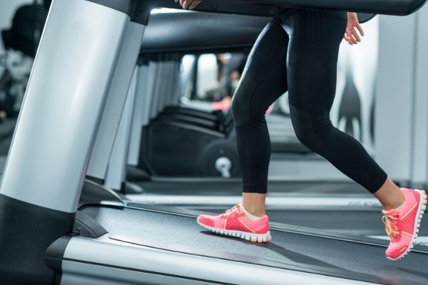 benefits of inclined treadmill