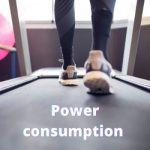 treadmill electricity costs