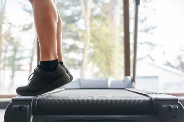 treadmill advantages and disadvantages