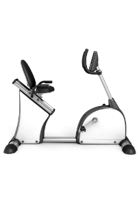 what are recumbent exercise bikes good for