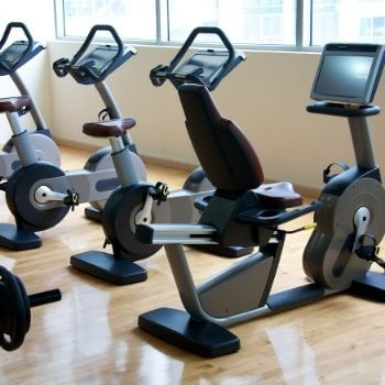 types of exercise bikes