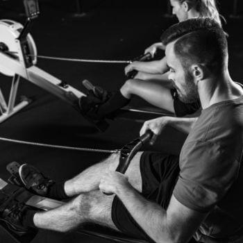 best rowing machine under £500