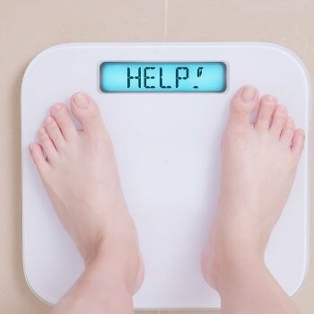 portion control or calorie reduction for quick weight loss?
